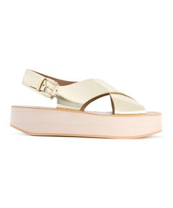 FLAMINGO'S | Malabar Sandals 38