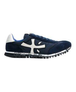 PREMIATA WHITE | Lace-Up Sneakers Men 43