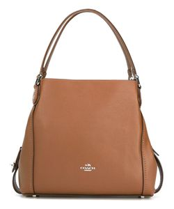 COACH | Edie Shoulder Bag Leather
