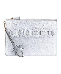 Anya Hindmarch | Embellished Clutch Bag