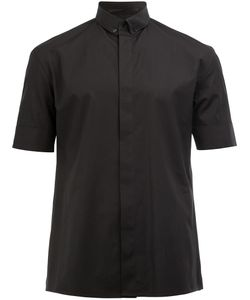 Haider Ackermann | Short-Sleeve Shirt Xs Cotton