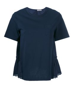 Moncler | Silky Back Panel Top Size Xs