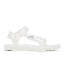 Suicoke | Depa Sandals 6 Nylon/Rubber