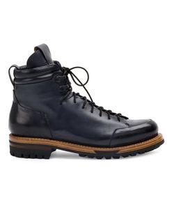 Silvano Sassetti | Lace Up Boots Men