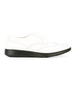 Fratelli Rossetti | Casual Lace-Up Brogues 8