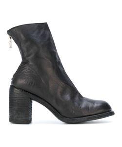 GUIDI | Ботинки Stivale
