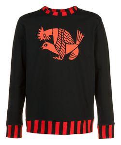 Vivienne Westwood | Man Fowls Sweatshirt Size Medium