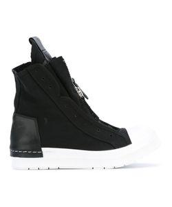 Cinzia Araia | Chunky Hi-Top Sneakers