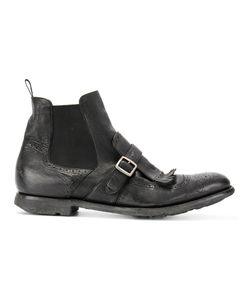 Church'S | Ботинки По Щиколотку