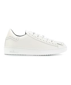 Mulberry | Brogue Detailing Sneakers Women