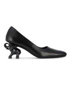 DORATEYMUR | Туфли-Лодочки На Каблуке В Виде Слона