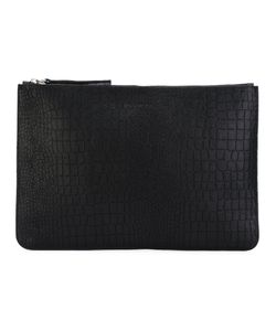 Orciani | Large Zip Clutch One