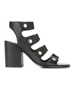 Senso | Stella Sandals 40 Leather/Rubber