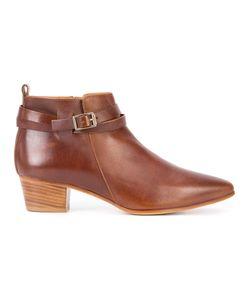 Alberto Fermani | Vana Ankle Boots 40