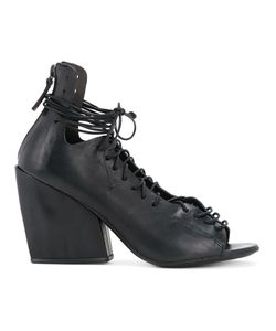 Marsell | Marsèll Mostro Lace-Up Booties