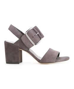 Stuart Weitzman | City Sandals 38