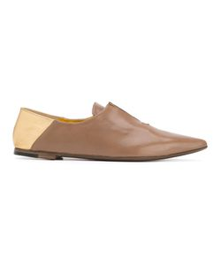 Rocco P. | Rocco P. Pointed Slipper Shoes Size 40