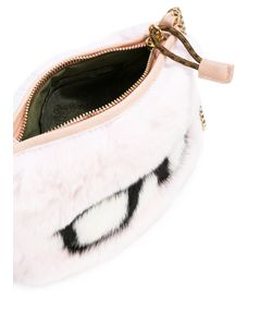 MR & MRS Italy | Spectacles Embroidered Bag