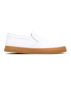 Oliver Spencer | Slip-On Sneakers 11