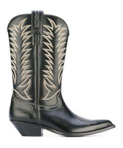 Sonora | Stivale Pitone Boots