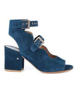 Laurence Dacade | Noe Sandals 36.5 Calf Leather/Suede/Leather