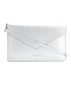 Lancaster | High Shine Clutch Bag Calf Leather