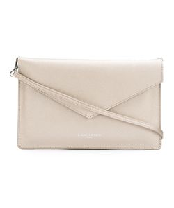 Lancaster | Textured Clutch Bag