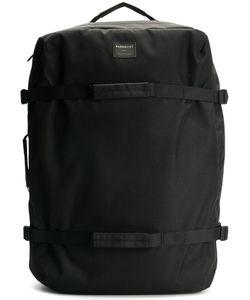 Sandqvist | Strap Detail Backpack Unisex One