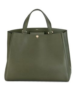 Valextra | Large Tote Leather