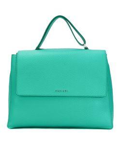 Orciani | Top Flap Shoulder Bag