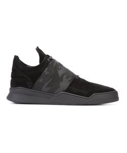 Filling Pieces | Elastic Strap Sneakers Size 44