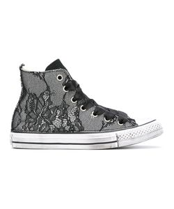 Converse | All Star Lace Hi-Tops Size 39