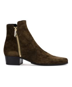 Balmain | Ankle Boots Men 45