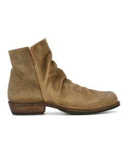 Fiorentini+Baker | Fiorentini Baker Ankle Boots 41 Suede/Leather/Rubber