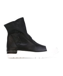Cinzia Araia | Slip-On Hi-Top Sneakers