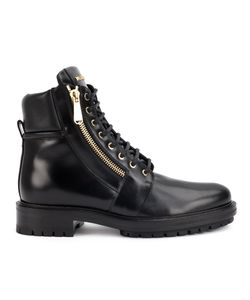 Balmain | Lace-Up Boots Ankle Boots Men