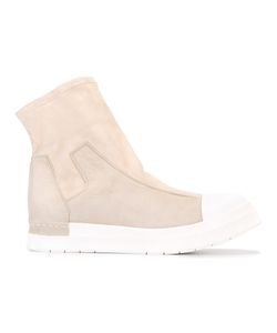 Cinzia Araia | Hi-Top Sneakers Size 39