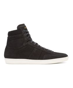 Saint Laurent | Hi-Top Sneakers 42