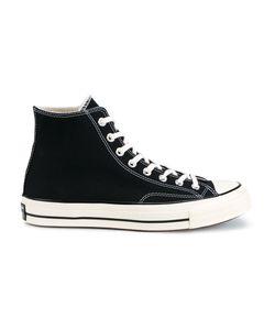 Converse | Classic Hi-Top Sneakers 11 Cotton/Rubber