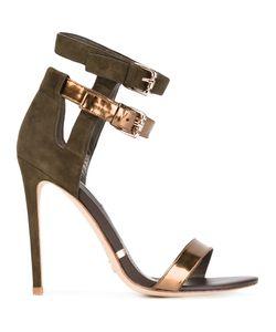 GIANNI RENZI | Strapped Sandals 37