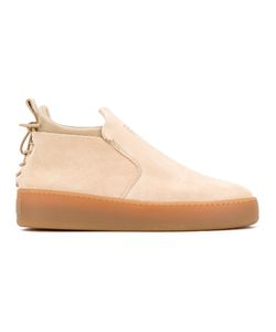 Filling Pieces | Chelsea Chunky Sole Sneakers Size 37