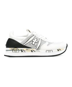 Premiata | Liz Trainers 40 Leather/Rubber/Polyester/Rubber