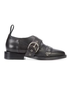 Paco Rabanne | Buckled Brogues 41