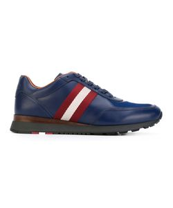 Bally   Lace-Up Sneakers 5