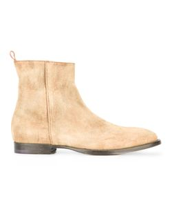 Buttero | Soft Ankle Boots