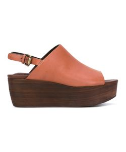 See By Chloe | See By Chloé Platform Sandals Size 36