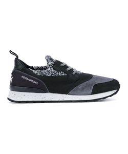 Hogan Rebel | Mesh-Panelled Sneakers 7.5