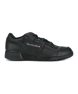 Reebok | Workout Plus Vintage Sneakers 9.5 Leather/Rubber