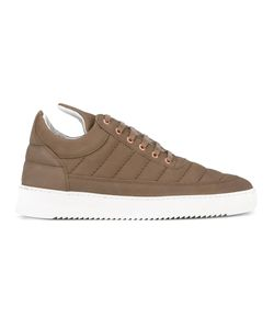 Filling Pieces | Padded Sneakers Size 43