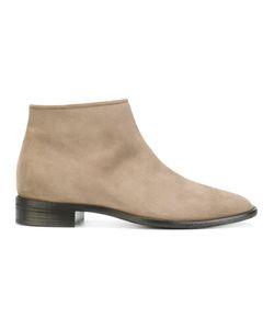 Giuseppe Zanotti Design   Ботинки По Щиколотку